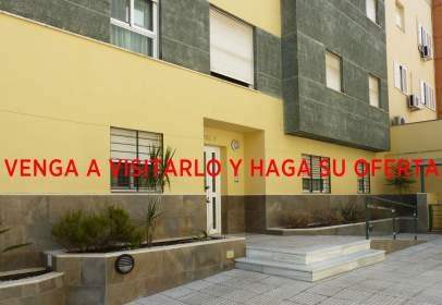 Apartamento en calle de Gelves