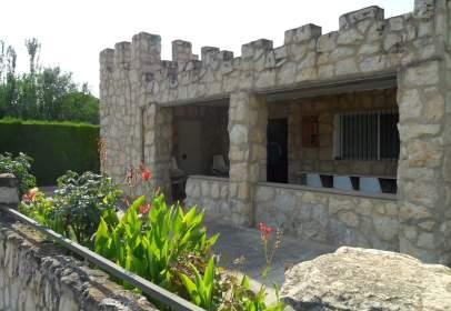 Casa en calle Urbanizacion Playas de Chacon