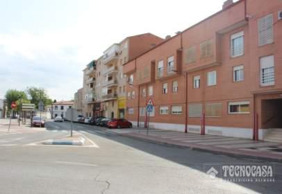 Dúplex en Zona Carretera de Villanueva