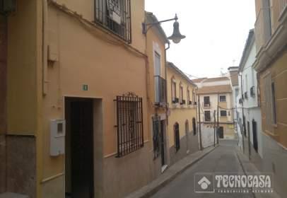 Casa adosada en Lucena