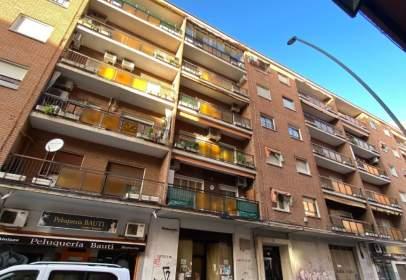 Piso en calle de las Banderas de Castilla