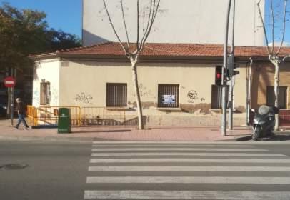 Local comercial en Alcalde Felipe Mallol