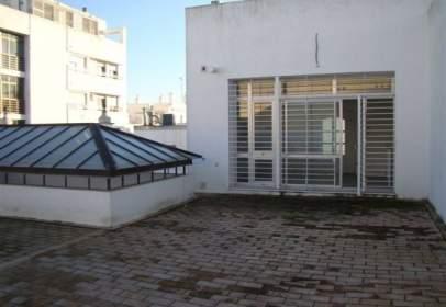 Penthouse in La Pastora-Zona de la Estación