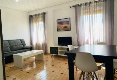 Flat in calle de Molinell