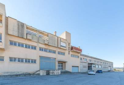 Industrial building in Vilamarxant