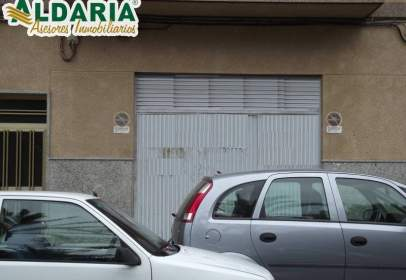Local comercial a Carrer Jaime Pomares Javaloyes