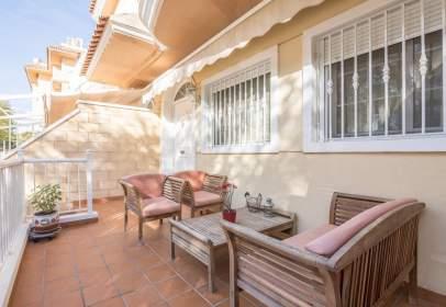 Terraced house in San Antoni-El Palmerar