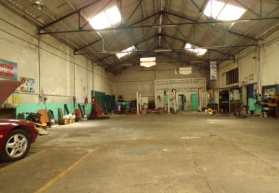 Industrial Warehouse in Centro