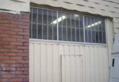 Nave industrial en calle calle Poligono Landabaso X X