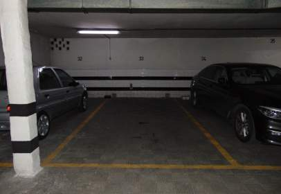 Garage in Prosperidad