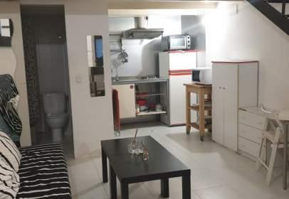 Studio in Carrer de Musitu