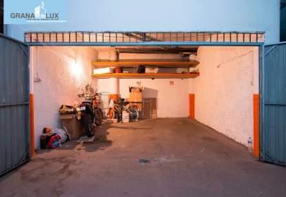 Garatge a calle de Afán de Ribera