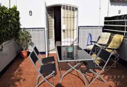 Terraced house in Avenida Costa Levante