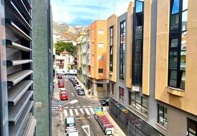 Flat in calle del Saludo