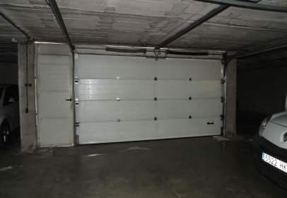 Garatge a Área de Molina de Segura