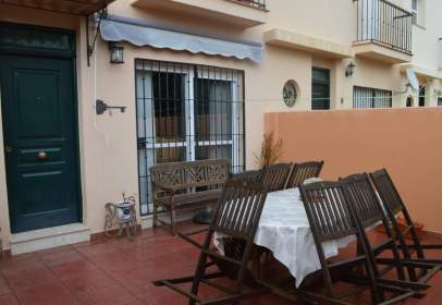 Terraced house in Puerto Real