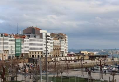 Pis a Cidade Vella-Atochas-Pescadería