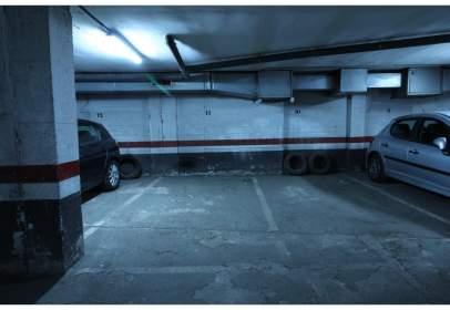 Garatge a calle del Ventorrillo