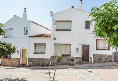 Duplex in calle de Cervantes
