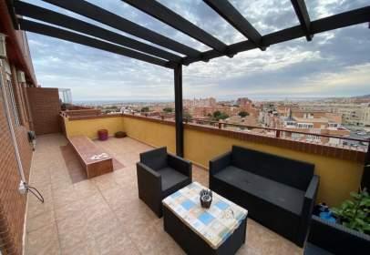 Penthouse in calle de García Villarroel, 16