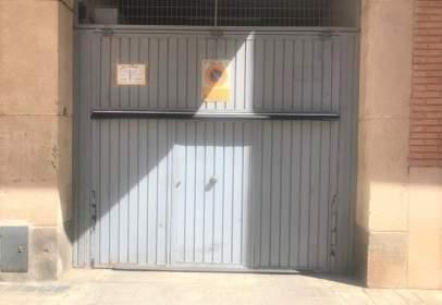 Garage in Plaza de Toros-La Guija-Santa María-Ciudad Jardín-Los Rosales