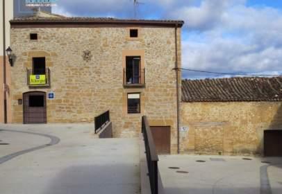 House in calle del Rebote, nº 5