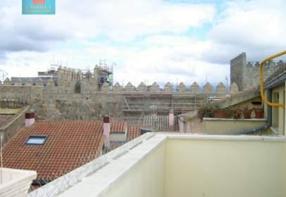 Penthouse in Intramuros