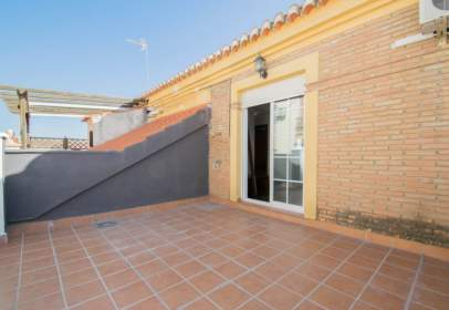 Penthouse in Las Tres Cruces