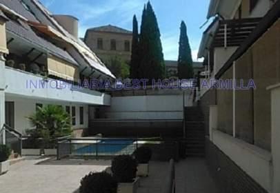 Duplex in Monachil
