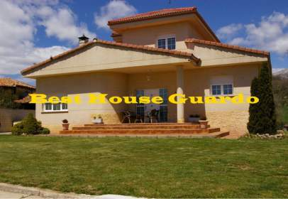 House in Guardo