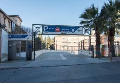 Garatge a Zaidín-Vergeles