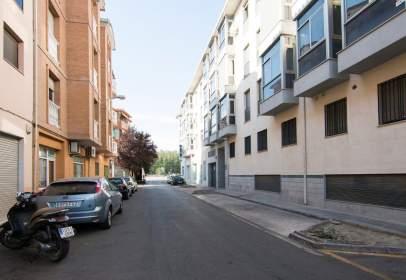 Duplex in calle Enrique -Granados