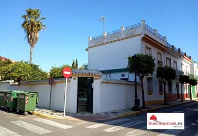 Chalet en calle de Manuel Piñal