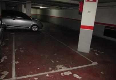 Garaje en calle de Galicia