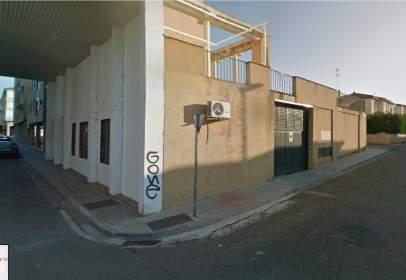 Garage in Reina Sofía-Salesianos-Bodegones