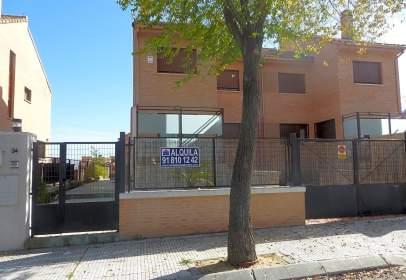 Casa pareada en Navalcarnero
