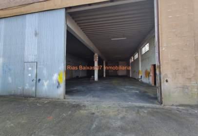 Nau industrial a Mos (Santa Eulalia)