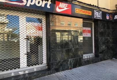 Local comercial en Ensanche
