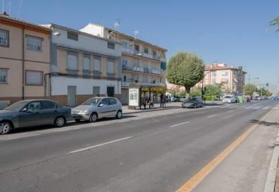 Terreno en calle Andalucia, nº 105