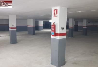 Garaje en Poble de Llevant