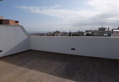 Penthouse in calle Jaume Isern, nº 92