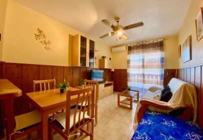 Apartament a Acequión-Los Naúfragos