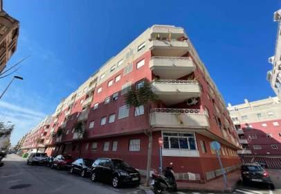 Penthouse in calle de San Policarpo, near Calle del Huerto
