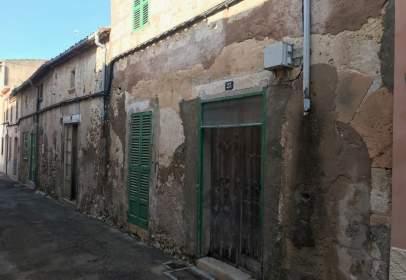 House in calle Retiro, nº 23