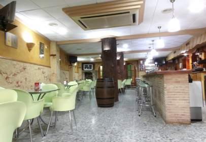 Local comercial en calle Fra Pere Balaguer