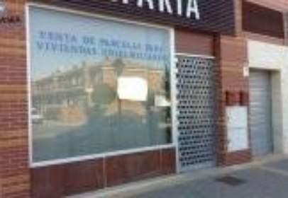 Commercial space in Avenida de España, near Avenida de America