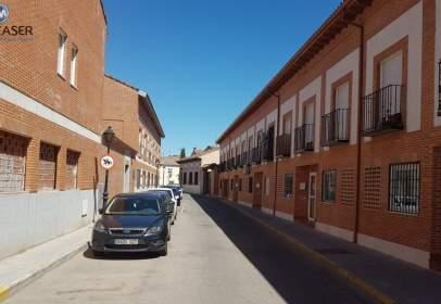 Dúplex en calle de la Fragua