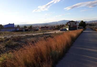 Terreno en Urbanización Casa Ros, nº 153