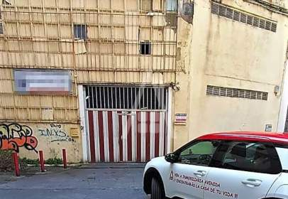 Garatge a Santutxu