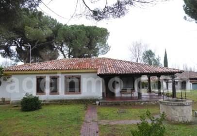 House in Viana de Cega